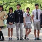 小編最失望的10所學校制服改款 (by Big Z)