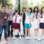 中國時報採訪 2015 制服大賞