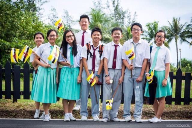 馬來奕中華中學8