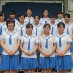 香港九龍 — 深水埗區各中學最好看的6款制服