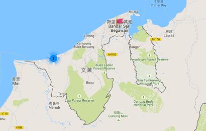 [網站開發] 汶萊制服地圖上線及完成