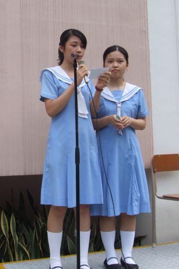 香港新界東地區各中學最好看的15款制服
