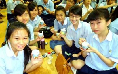 新加坡 — 東北社區各中學制服介紹 Part2