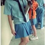 新加坡 — 中部社區各中學最好看的5款制服