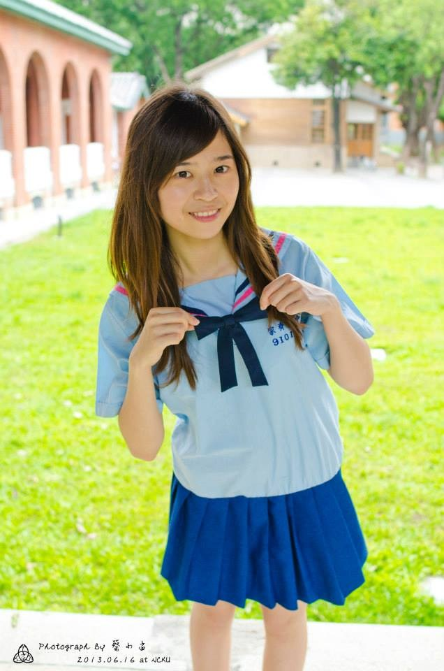 台灣南部各縣市高中職制服總結&最好看的15款制服