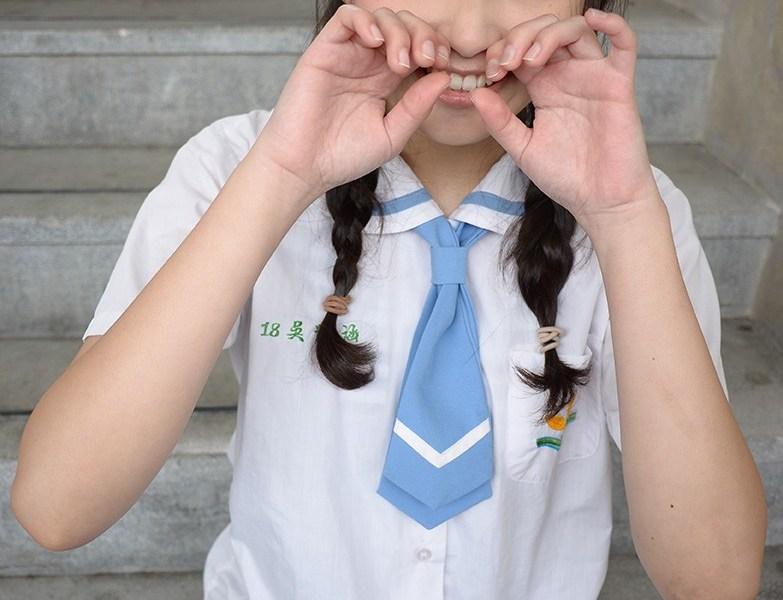 台灣北部各縣市國中制服總結&最好看的20款制服