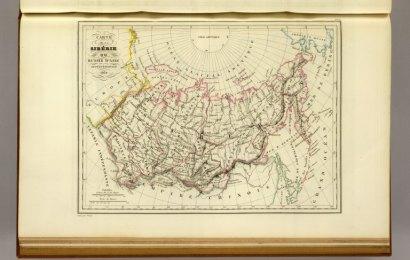 地圖愛好者 David Ramsey 提供的古地圖線上下載