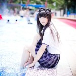 大明高中制服 攝影: 小胖