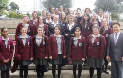 紐西蘭 — 奧克蘭(Auckland)各中學制服介紹 Part1