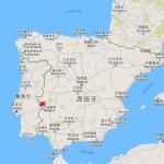 [網站開發] 西班牙制服地圖上線