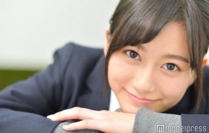 來自關西地區的「船越雪乃」榮膺本屆「日本最可愛女子高中生」