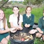 紐西蘭 — 吉斯伯恩(Gisborne)各中學制服介紹
