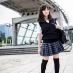 台北市各高中職制服介紹 Part4 (文山、南港、內湖)