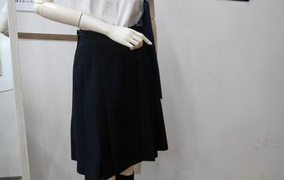 到日本岡山兒島學生服資料館,見證日本的制服歷史,還可免費試穿喔
