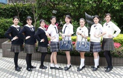 受保護的文章:美姿美儀氣質出眾,稻江護家日系制服令人驚艷
