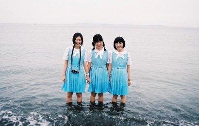 SHISHAMO《中庭の少女たち》MV  導演:川島小鳥  主演:森川葵