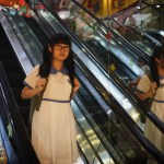 【Hong Kong School Uniform Vol.3】旺角宅宅架步 蘇浙公學 (MD:Hisaki 涼娘,攝影:Junjou Aesthetics 純情美學)