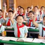 朝鮮的教育制度與學生制服(校服)