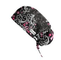 UA Pink Courage Pink Surgical Hat