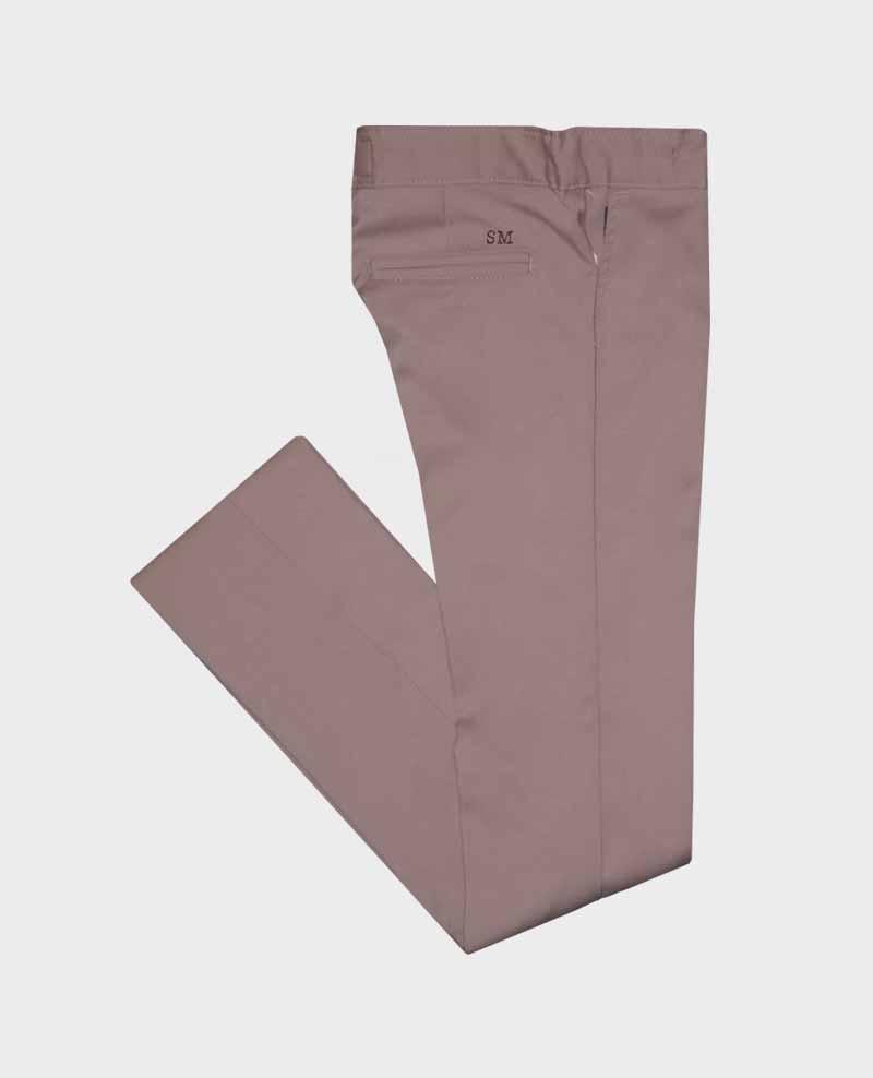 Pantalon De Mujer Alviero Khaki Saint Mary Uniformes Tonka