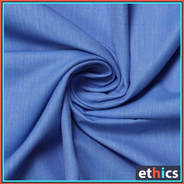 Blue-Color-Mens-Uniform-Shirt-Fabrics-For-Hospital-Staff-T-445452