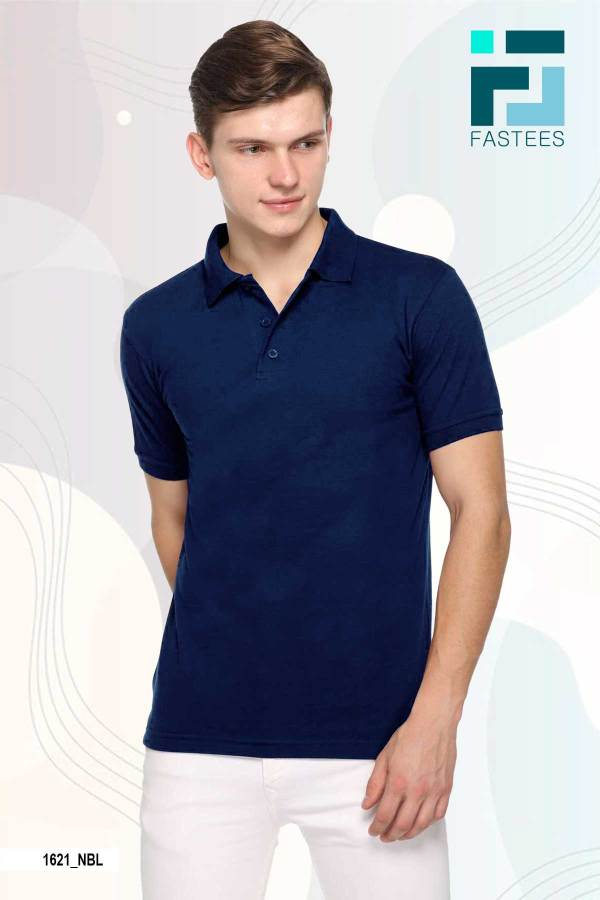 Navy-Blue-Cotton-Polo-T-Shirt-For-Sports-Events-1621_NBL