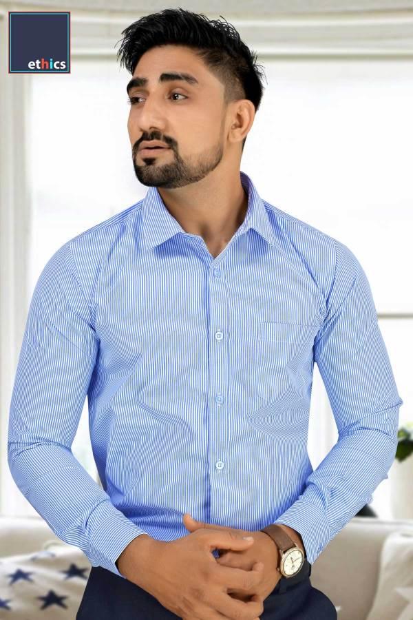 Solid-Blue-Corporate-Uniform-Shirts-S-445912-N