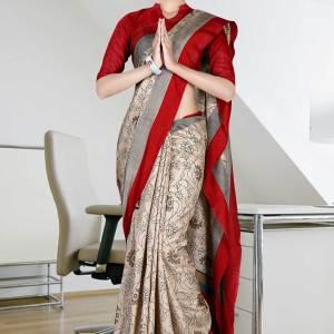 beige-maroon-border-tripura-cotton-uniform-saree-82-15
