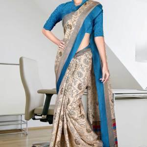 blue-beige-tripura-cotton-uniform-saree-78-15