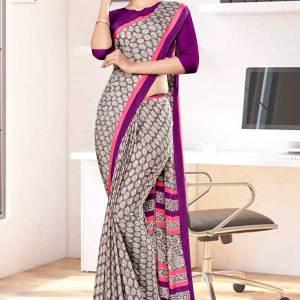 brown-wine-premium-italian-silk-crepe-saree-for-student-uniform-sarees-1032-21
