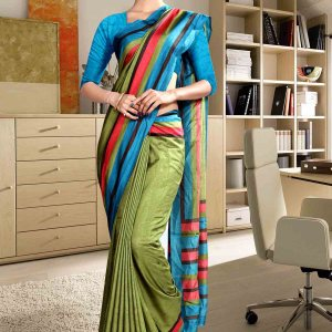 copy-of-beige-and-coffee-tripura-cotton-hotel-uniform-saree-850-19