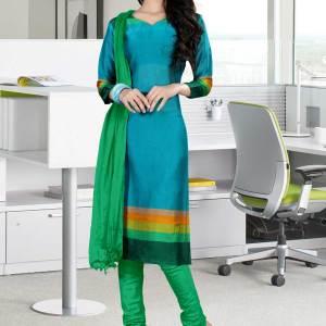 dark-blue-italian-crepe-silk-teachers-uniform-salwar-kameez-613