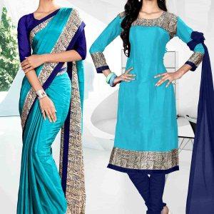 light-blue-and-blue-school-uniform-saree-salwar-combo-844-939
