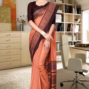 orange-and-coffee-tripura-cotton-school-uniform-sarees-455-19