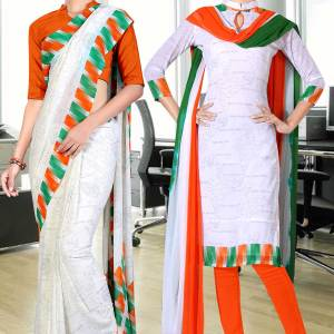 tricolour-border-georgette-uniform-sarees-salwar-combo-republic-day-special-137-694