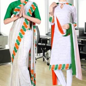 tricolour-border-georgette-uniform-sarees-salwar-combo-republic-day-special-138-697