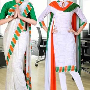 tricolour-border-georgette-uniform-sarees-salwar-combo-republic-day-special-138-698