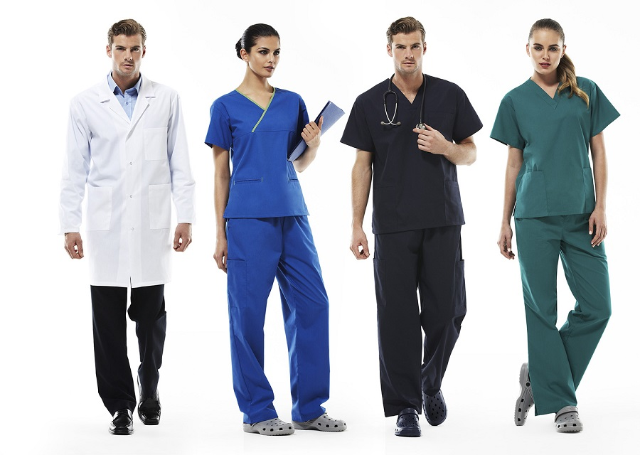 Medical Uniforms Suppliers in Dubai