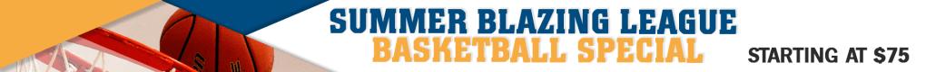 Basketball Uniforms - Set