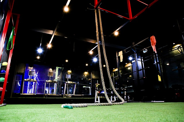 Cross Fit for Football