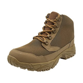ALTAI Waterproof Hiking Boots - Made in the USA - MFH200-S-01