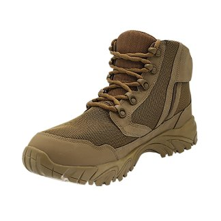 ALTAI Waterproof Hiking Boots - Made in the USA - MFH200-ZS-01