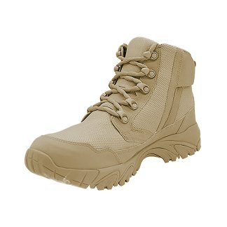 ALTAI Waterproof Work Boots - Made in the USA - MFM100-ZS_08
