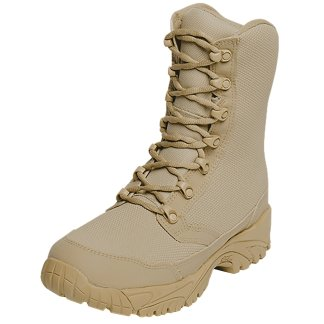 ALTAI Waterproof Combat Boots - Made in the USA - MFM100-02