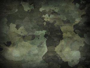 camouflage bdu