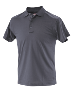 TRU-SPEC Men's Short Sleeve Performance Polo - NAVY - 4340F