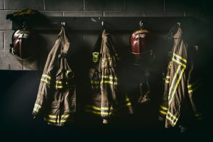 Firefighters Uniforms
