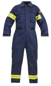 PROPPER Extrication Suit - F5141 - Navy 02