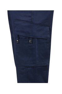 PROPPER Extrication Suit - F5141 - Navy - Cargo Pocket