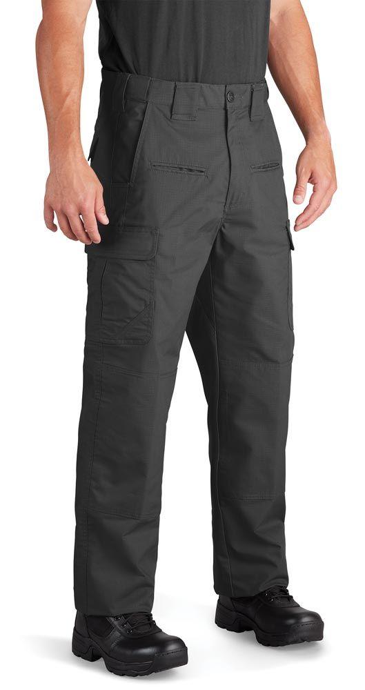 PROPPER Mens Kinetic Pant - F5294 - Charcoal